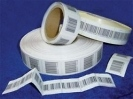 Labels, various sizes